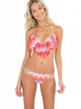Купальник с пуш ап Luli Fama Flamingo Beach