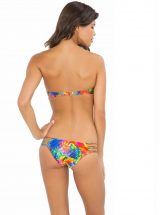 Kupalnik bando s push up Luli Fama Mundo De Colores1