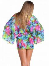 Kimono s bubnami Luli Fama Sea Salt Angel1